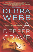 A Deeper Grave (Shades of Death, Book 3)