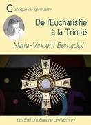 De l'Eucharistie à la Trinité