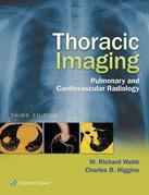 Thoracic Imaging: Pulmonary and Cardiovascular Radiology