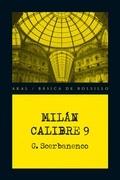 Milán calibre 9