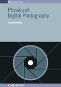 Physics of Digital Photography