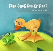 Flap Jack Ducky Feet