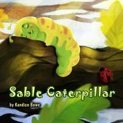 Sable Caterpillar