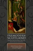 Premodern Scotland