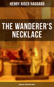 THE WANDERER'S NECKLACE (Medieval Adventure Novel)