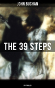 THE 39 STEPS (Spy Thriller)