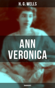 Ann Veronica (Unabridged)