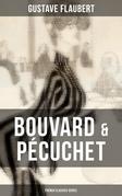 Bouvard & Pécuchet (French Classics Series)