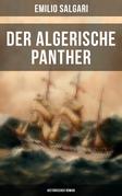 Der algerische Panther (Historischer Roman)