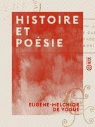 Histoire et Poésie