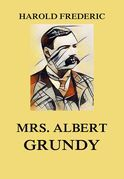 Mrs. Albert Grundy - Observations in Philistia