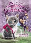 Die magischen Tierfreunde 4 - Susi Samtpfote geht verloren