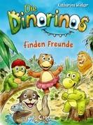 Die Dinorinos finden Freunde