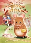 Die magischen Tierfreunde 2 - Rettung für Mia Mauseohr