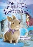 Die magischen Tierfreunde 1 - Hasi Hoppel wird vermisst