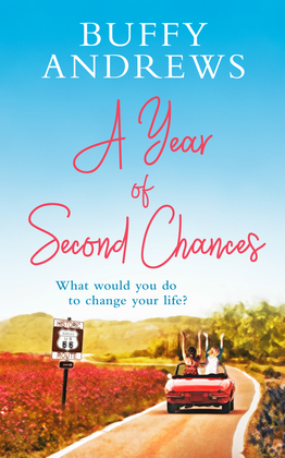 A Year of Second Chances