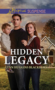 Hidden Legacy (Mills & Boon Love Inspired Suspense)