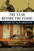 The Year Before  Flood: A Story of New Orleans