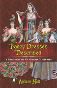 Fancy Dresses Described