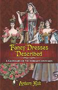 Fancy Dresses Described