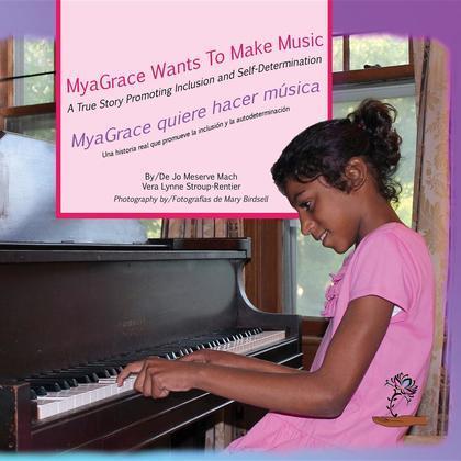 MyaGrace Wants To Make Music/MyaGrace quiere hacer música