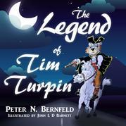 The Legend of Tim Turpin