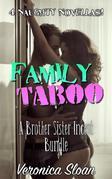 A Brother Sister Incest Bundle