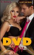 DVD Spy