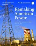 Remaking American Power