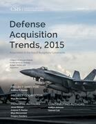 Defense Acquisition Trends, 2015