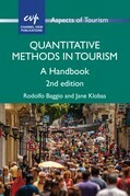 Quantitative Methods in Tourism