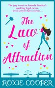 The Law of Attraction: the perfect laugh-out-loud read for autumn 2018