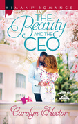 The Beauty And The Ceo (Mills & Boon Kimani) (Once Upon a Tiara, Book 3)