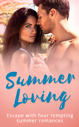 Summer Loving: Marriage Made of Secrets / The Secret Spanish Love-Child / Under the Spaniard's Lock and Key / Stolen Summer (Mills & Boon e-Book Collections)