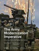 The Army Modernization Imperative