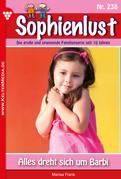 Sophienlust 238 - Liebesroman