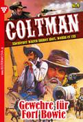 Coltman 9 - Erotik Western