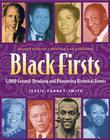 Black Firsts