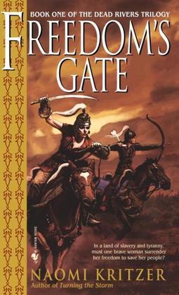 Freedom's Gate