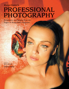 Rangefinder's Professional Photography: Techniques and Images from the Pages of Rangefinder Magazine