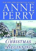 A Christmas Beginning: A Novel