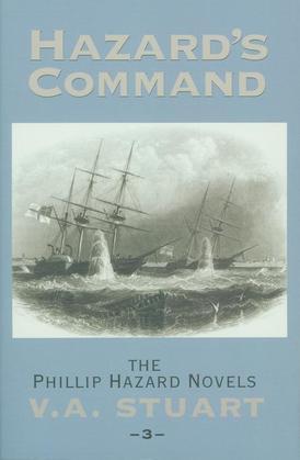 Hazard's Command