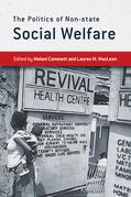 The Politics of Non-state Welfare