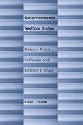Postcommunist Welfare States