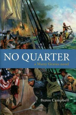 No Quarter: A Matty Graves Novel
