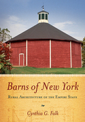 Barns of New York