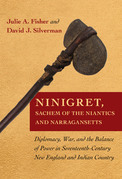 Ninigret, Sachem of the Niantics and Narrangansetts