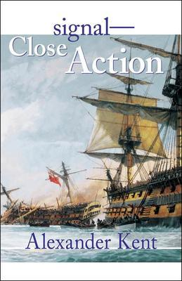 Signal¿Close Action!