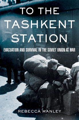 To the Tashkent Station