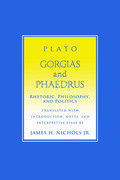 """Gorgias"" and ""Phaedrus"""
